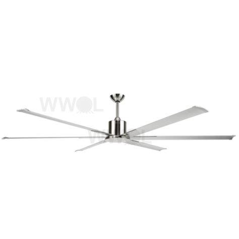 84 inch ceiling fan industrial dc 6 blade 84 inch ceiling fan incl remote