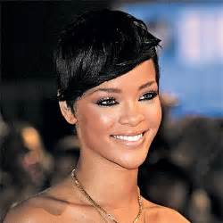 rihanna hairstyles front and back rihanna 20 beautiful bridal hairstyles instyle com