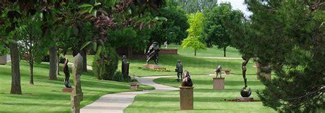 benson sculpture garden sculpture in the park