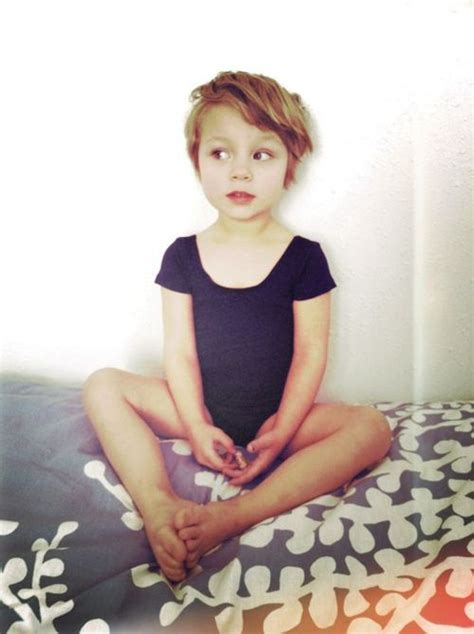 pixie cuts for 4 year old best 25 little girl short haircuts ideas on pinterest