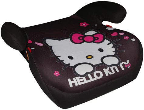Auto Kindersitz Kategorien by Auto Kindersitz Sitzerh 246 Hung Hello Kitty 15 36 Kg Ebay