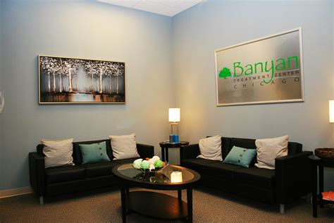 Detox Centers In Chicago by Treatment Center In Chicago Banyan