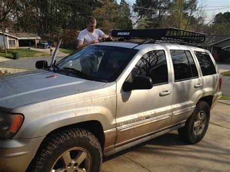 2004 Jeep Grand Roof Rack by 2004 Jeep Grand Roof Rack 28 Images Jeep Zj Grand