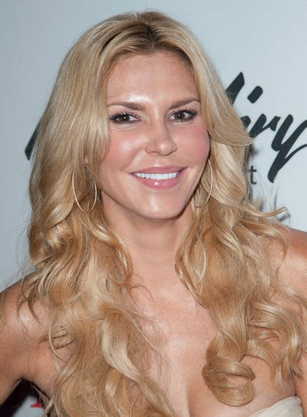 brandi glanville hair brandi glanville long wavy cut long hairstyles lookbook