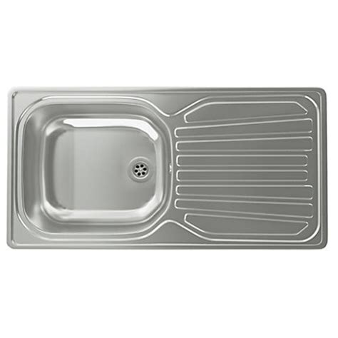 homebase kitchen sinks carron phoenix precision plus 90 compact kitchen sink 1 bowl