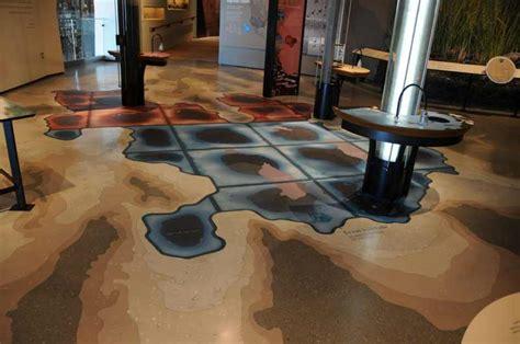 Liquid Flooring by Works 171 B Lab Italia