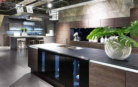 modern kitchen designs nobilia