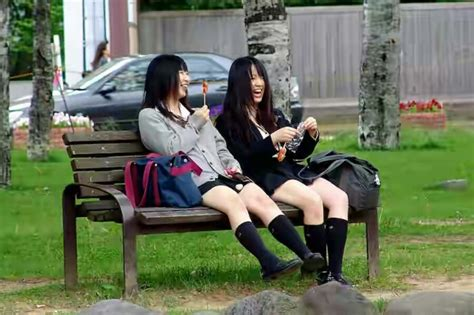movie jepang komedi romantis anak sekolah kehidupan anak sekolah jepang apakah sama dengan film