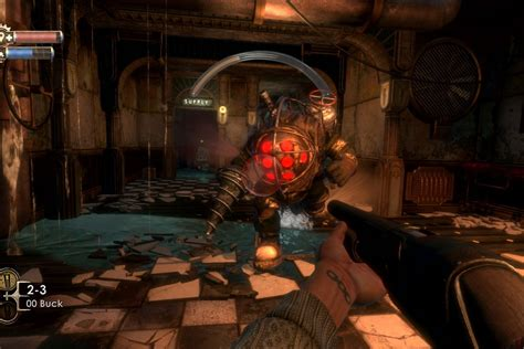 Bioshock Remastered by Bioshock Remastered Editions On Pc Sound Worse Than