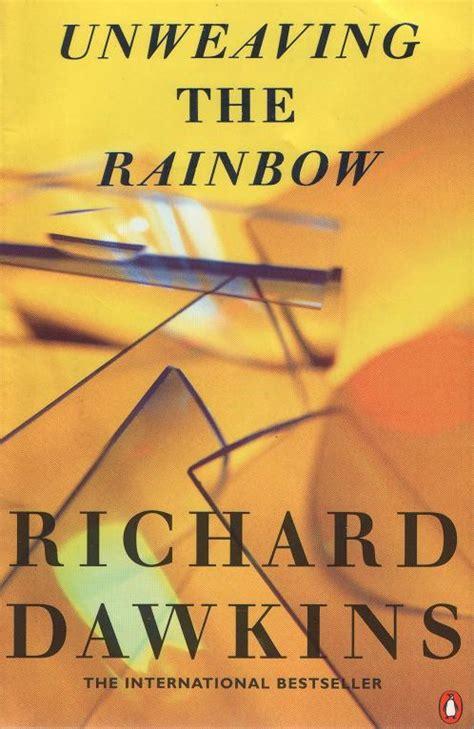 libro unweaving the rainbow science ingenious pursuits october 2012