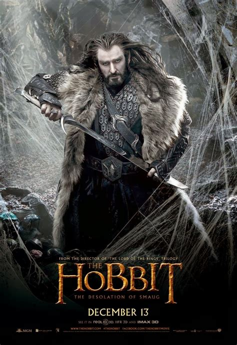 the hobbit pictures the geeky nerfherder more character posters for the hobbit the desolation of smaug