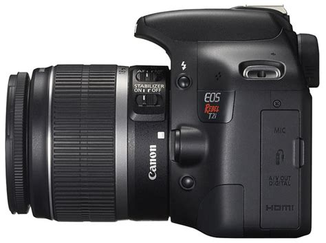 Memory Card Canon 550d canon eos rebel t2i gets official