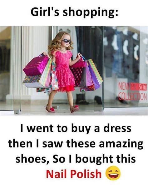 Girl Shopping Meme - girl s shopping funny pic mastimaster com
