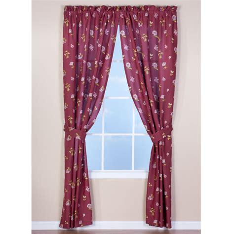 chelsea curtains chelsea curtain window treatments floral curtain