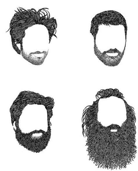 designspiration drawings the beard beard