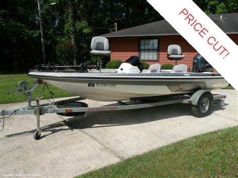 skeeter boat dealer jacksonville fl boats for sale in jacksonville florida used boats on