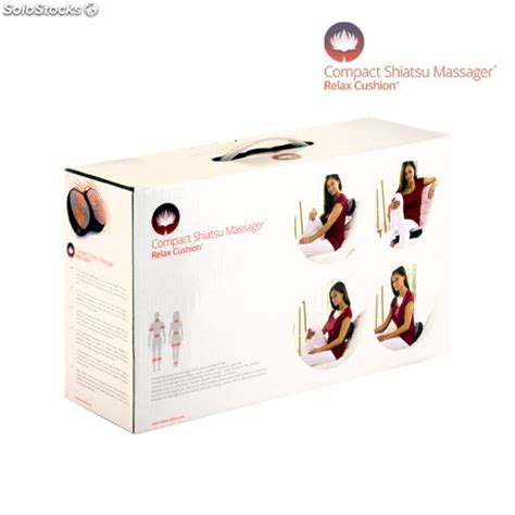cuscino massaggio shiatsu cuscino massaggio shiatsu relax cushion