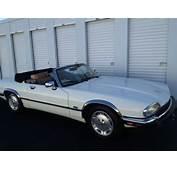 Sell Used 92 XJS V12 Convertible In Sarasota Florida