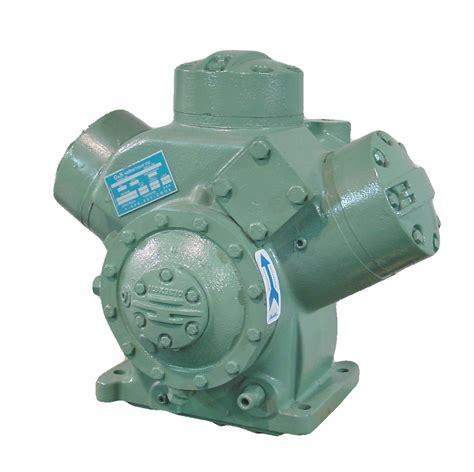 Kompresor Carrier carrier carlyle 5f30 reciprocating compressor