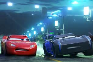 cars 3 movie review charm motor trend