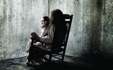 biography of movie the conjuring top 10 horror film characters intrigue