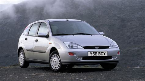 Ford Focus 2001 by 2001 Ford Focus Photos Informations Articles