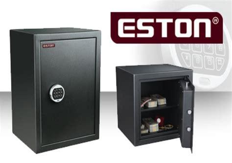 Eurolite Cabinets by Eston Eurolite Eston Safes