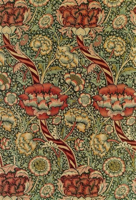 designer wandle 17 best images about william morris and the arts and