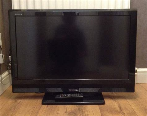 Tv Toshiba Flat 21 Inch toshiba 32 inch tv in kidderminster worcestershire