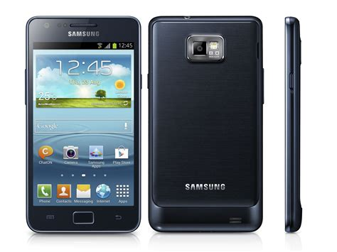 samsung galaxy 2 how to install i9105xxubmh4 android 4 2 2 jelly bean
