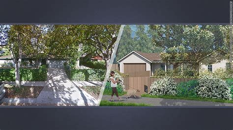Zuckerberg House by Zuckerberg To Tear And Rebuild Four Houses Surrounding His Home May 25 2016