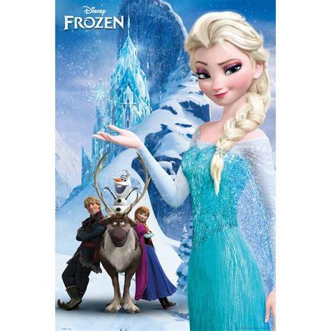 frozen film poster frozen movie poster movie posters usa