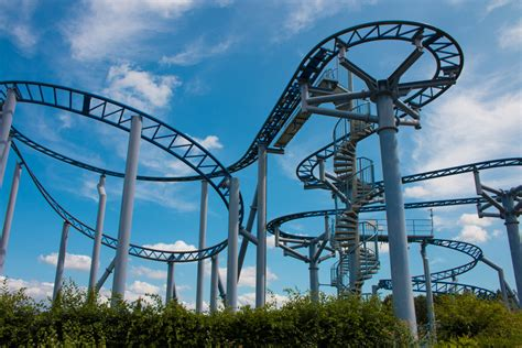 paultons park while josh was found on a waterslide which uses an inner