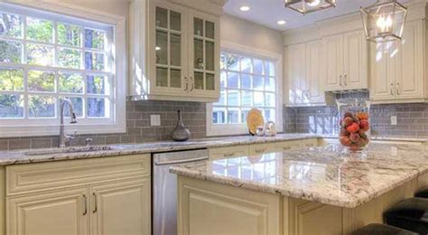 Custom Cabinets & Countertops   Richmond VA   Panda