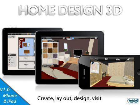 home design 3d ipad forum communiqu 233 teaser pour home design 3d sur iphone