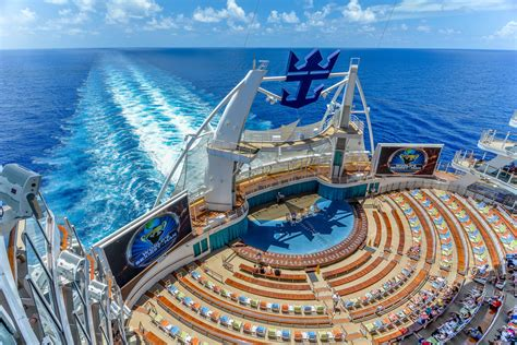 When is the best time to book a Royal Caribbean cruise