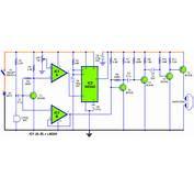 Ultrasonic Distance Detector / Sonar Ranging System