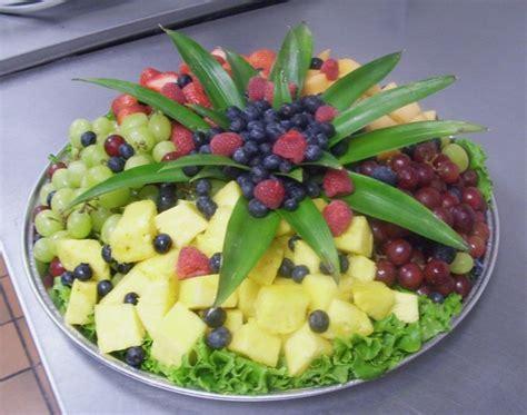 5 fruit tray fruit tray arrangement ideas for those days