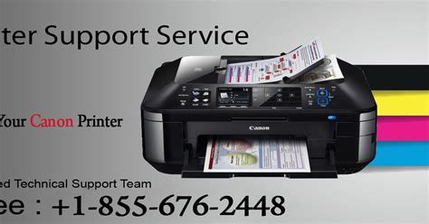 Canon Customer Support Help Desk by Canon Printer Exceptional Help And Support Service