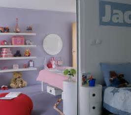 shared childrens bedroom ideas shared bedroom ideas for kids real simple