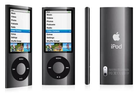 Jual Ipod by Apple Ipod Nano 5th Generation And Fedora Gnu Linux