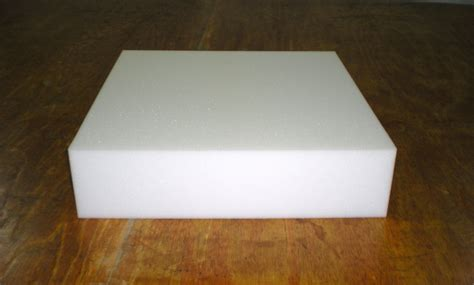 Custom Cut Upholstery Foam by Comfort Foam Supplies Custom Foam Cut To Size Custom