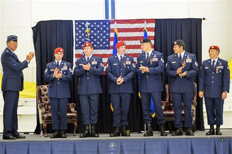 silver awarded to special tactics airman gt u s air