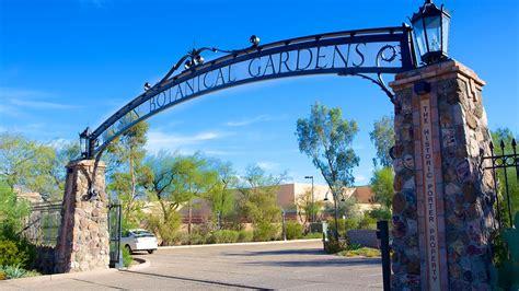 Botanical Garden Tucson Tucson Botanical Gardens In Tucson Arizona Expedia