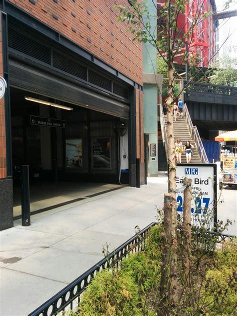 West St Garage by 500 W 30th St Garage Parking In New York Parkme