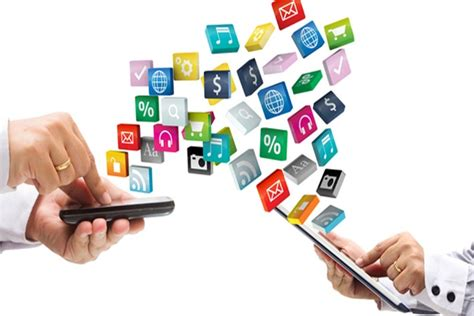 mobile apps software mobile apps are changing desktop software an exploring