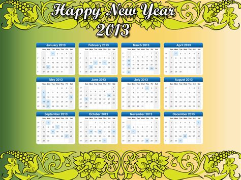 desktop calendar template desktop calendar 2013 new calendar template site