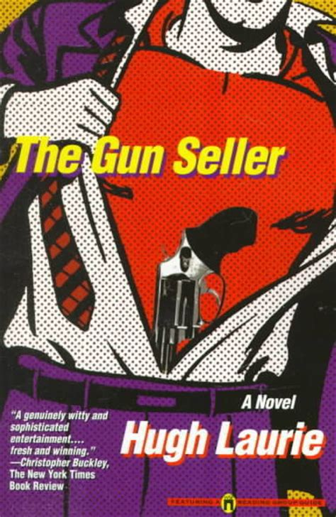 The Gun Seller the gun seller images the gun seller book cover wallpaper and background photos 7314176