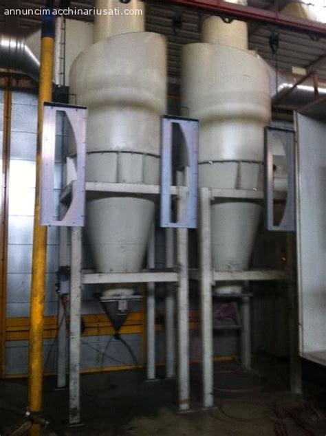 cabine per verniciatura usate cabine verniciatura polvere treviso veneto impianto