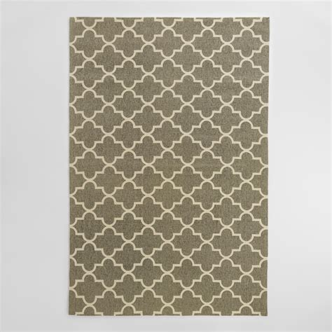 World Market Area Rugs Emy Moroccan Jute Boucle Area Rug World Market